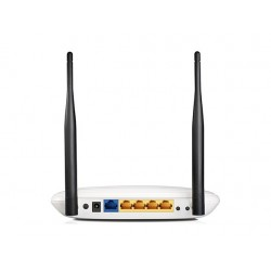 ROUTER INALAMBRICO N A 300 MBPS