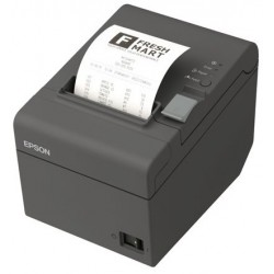 MINI PRINTER TÉRMICA DE TICKETS EPSON 80MM ECONOMICA CONFIABLE
